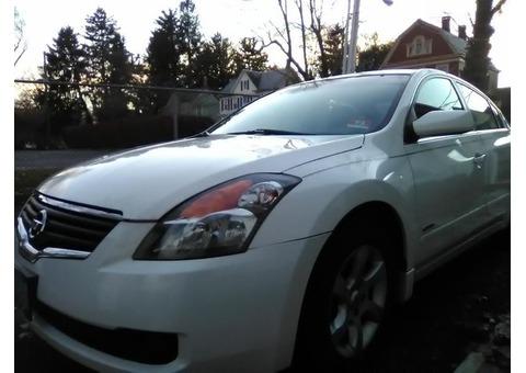 2009 Altima Hybrid For Sale