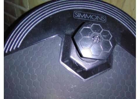 Simmons SD 350 Drum Set