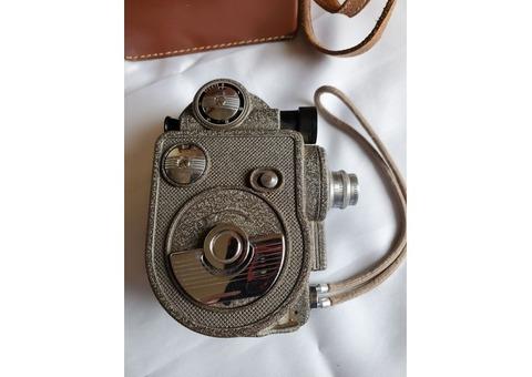 Revere Eight Movie Camera