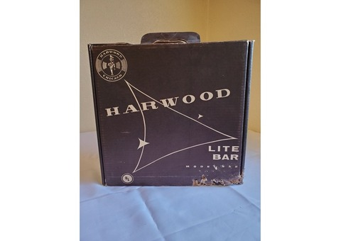 Harwood Lite Bar 532
