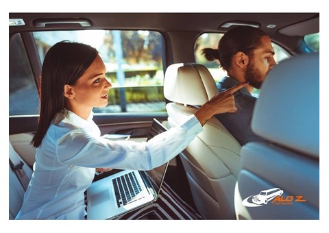 Travel Smoothly New Jersey Via Limo Taxi