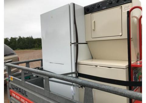 Refrigerator freezer